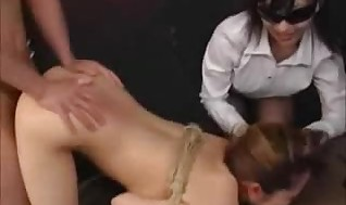 Raunchy Bitchy And Creampied Asian Teenager