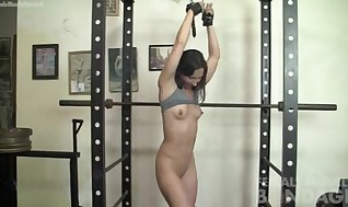 Wenona - Roped in the Gym