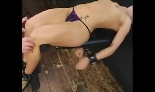 UK Kittling - Kiki Devine Kittled Insatiable