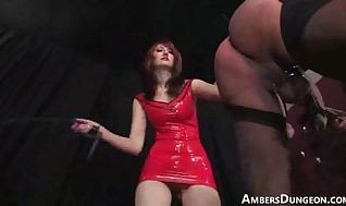 Dommes Smooch and Kendra supremacy day