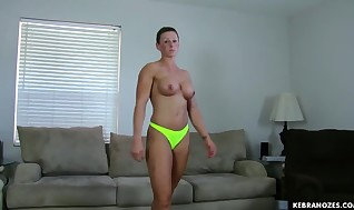 Fine Rupture Try Ballbusting