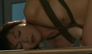 Bevy Japanese Domination & submission Instructing Part 1