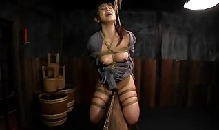 Japanese Mummy Domination & submission instructing part 8
